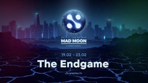 Team Secret Round Out Attendents of Tug of War: Mad Moon