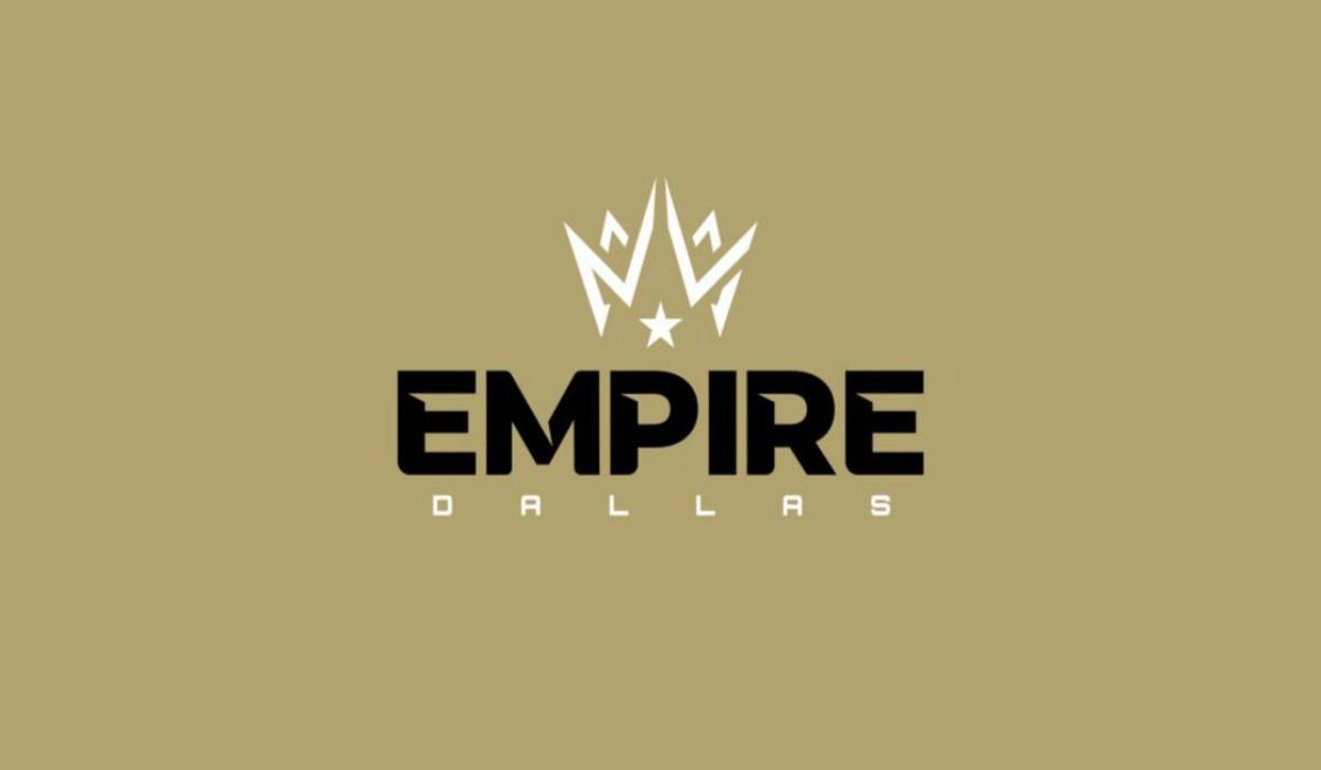 Dallas Empire logo