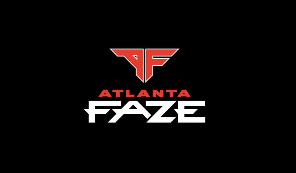Atlanta Faze Logo