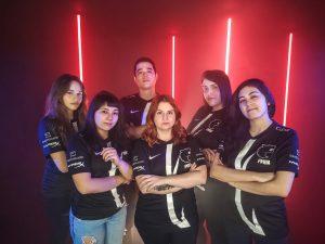 FURIA announce all-female CS:GO team