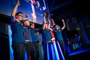 Dosia, mou Exit OneThree Due to Coronavirus Worries