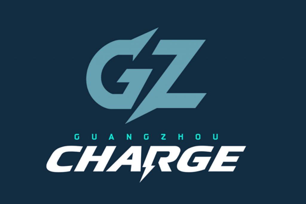 Guangzhou Charge logo