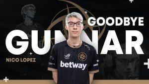 NiP Release Gunnar, Transfer Team to Europe