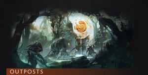 Dota 2 7.24 Gameplay Update: Goodbye Shrines