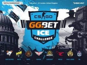 ICE Challenge London 2020 Details Announced