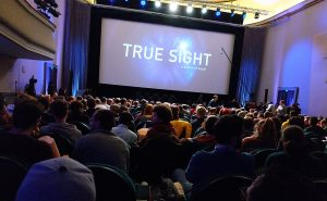 True Sight – Thoughts From an Audience Member