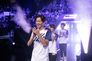 Overwatch League 2020 MVP Candidates