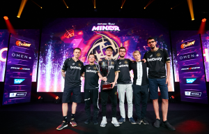StarLadder to Host ImbaTV Kyiv Minor