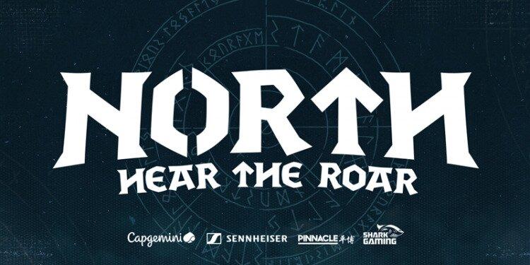 North reveals complete rebrand