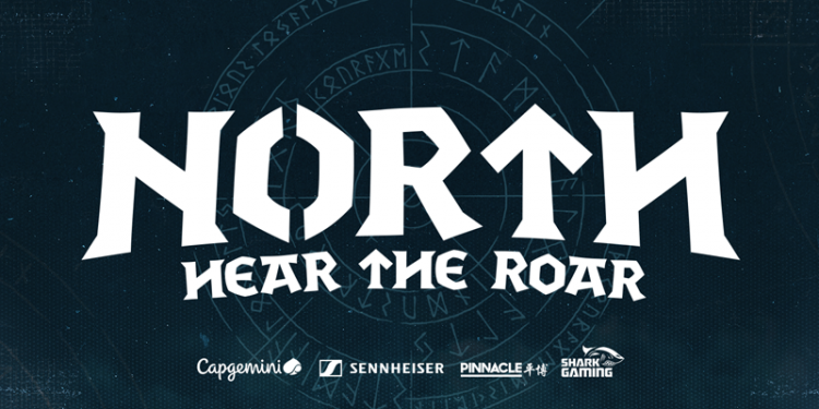 North reveals complete rebrand