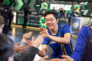 Olleh Leaves Golden Guardians, Joins Dignitas Academy
