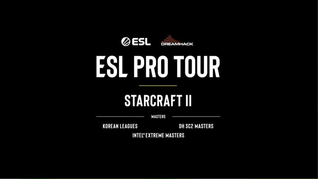 ESL adds Starcraft II to Pro Tour