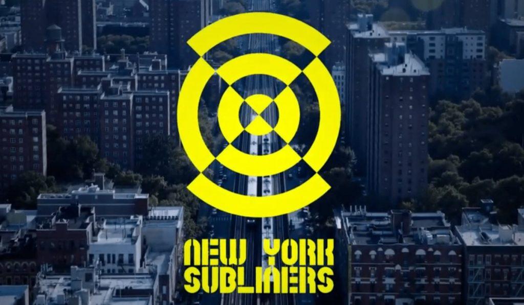 New York Subliners logo