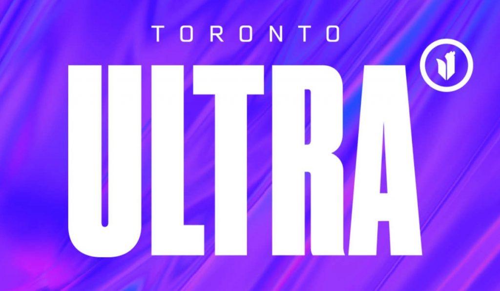 Toronto Ultra logo