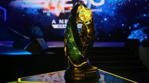 WESG Postpone APAC Finals Due to Virus Outbreak