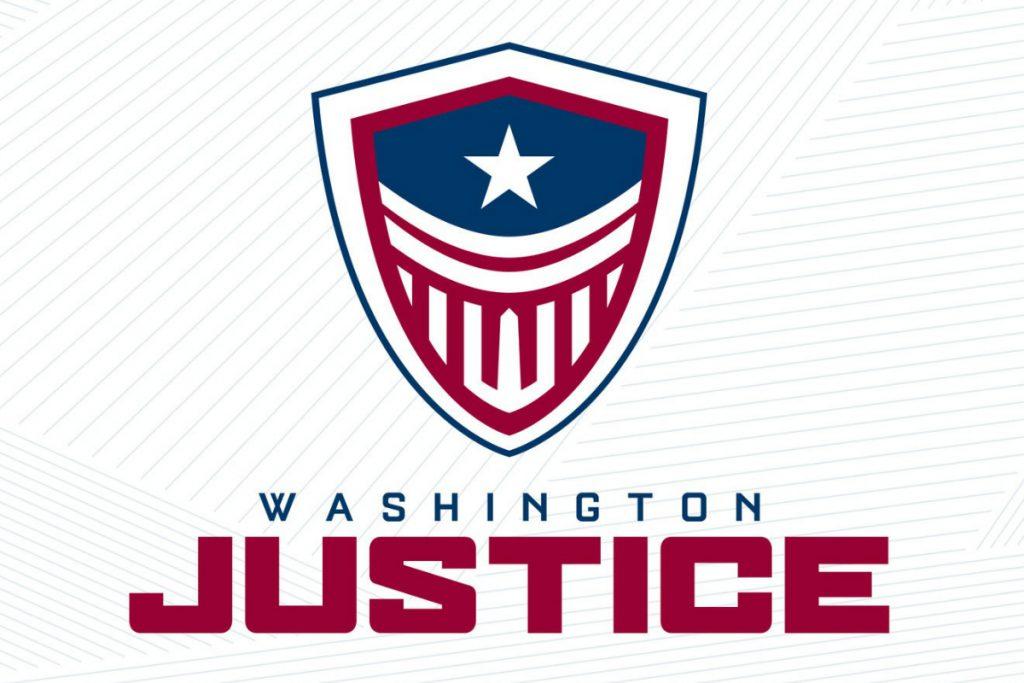 Washington Justice logo