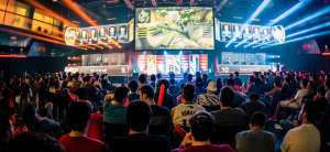 Four Teams Confirmed for DreamHack Open Anaheim