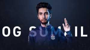 SumaiL is the Newest Member of OG