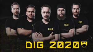 Dignitas Re-Enter Male CS:GO with Legends Roster