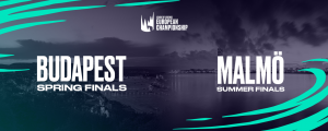 LEC Spring and Summer Finals Destinations Announced