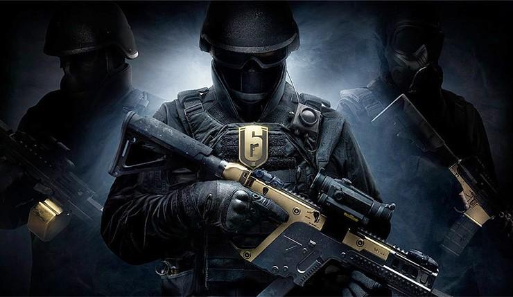 North American Rainbow Six Siege Pro League returns