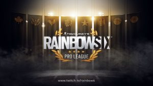 Team Empire Leads After First Week of Rainbow Six Siege Pro League