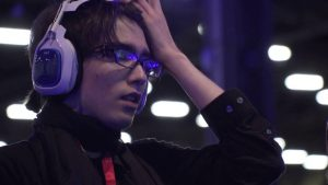Bans Imposed on Two Super Smash Bros. Players