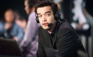 """syndereN: """"Dota 2 has become a lot harder to balance"""""""