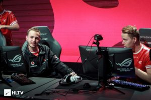 Mousesports and Na'Vi Come Out on Top of ICE Challenge Groups