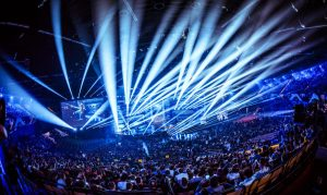 ESL to Regulate Crowd Interference at IEM Katowice