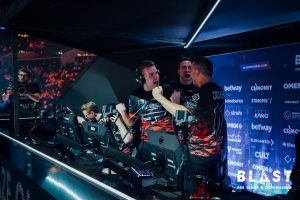 FaZe Clan Go Undefeated in Group A of BLAST Premier Spring