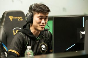 Pobelter Returns to LCS with CLG