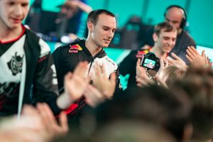 LEC Spring Week 2: Who Can Stop G2?
