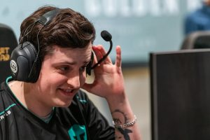 """Immortals' sOAZ: """"I think [Eika's] better than what people think about him"""""""