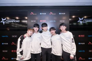 LCK Spring Week Two: DRX Dominate