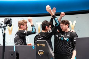 LCS Week Five: C9 Halfway to Perfect Season