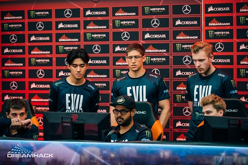 ESL One Los Angeles Preview: North America