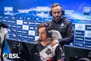 Favorites Dominate at IEM Katowice Day One