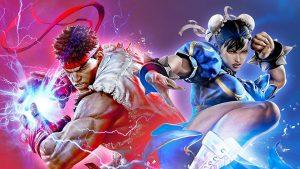 Capcom releases blog post detailing changes in Street Fighter V