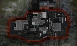 Understanding Maps in Call of Duty: Modern Warfare