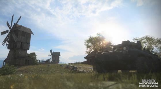 Krovnik Farmland call of duty