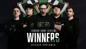 Chicago Huntsmen Emerge Victorious After London Home Series