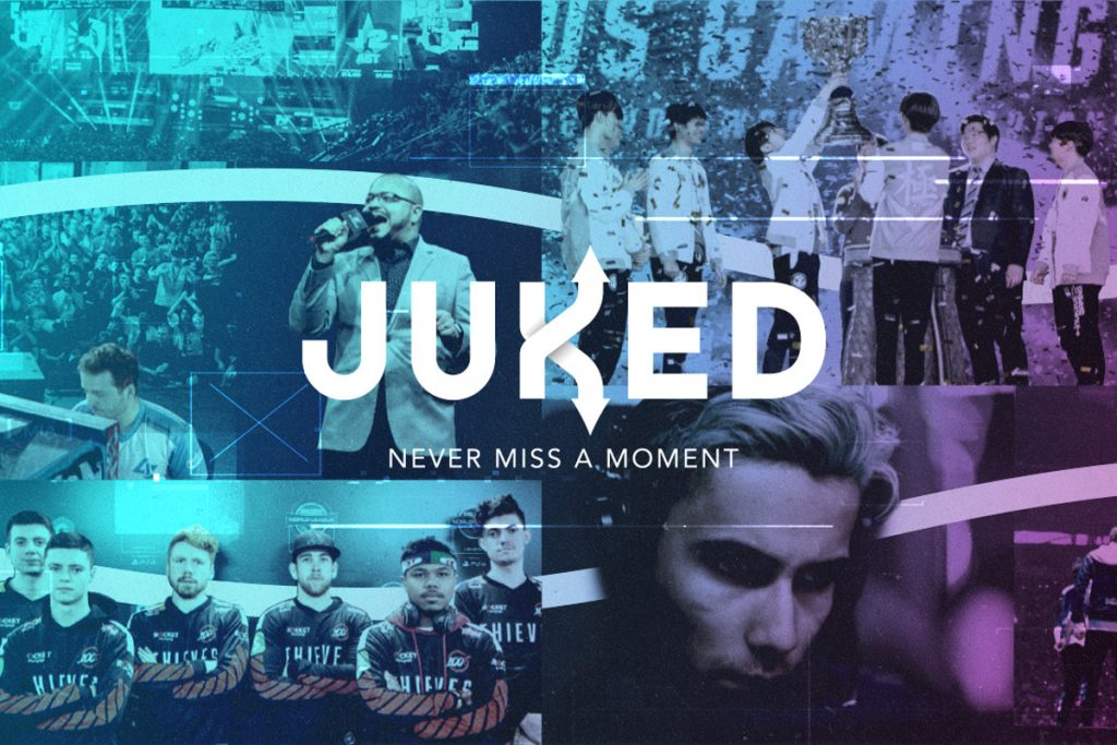 Juked.gg, announced an $800,000 funding round with investments from Mike Morhaime and others.