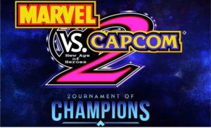 Marvel vs Capcom 2 Tournament of Champions at EVO 2020 Featuring 10k prize pool
