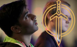 Golden Guardians Expands Into Smash with Melee Superstar Zain