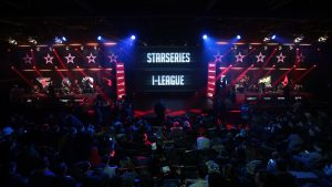 StarLadder to Host Parimatch CS:GO League