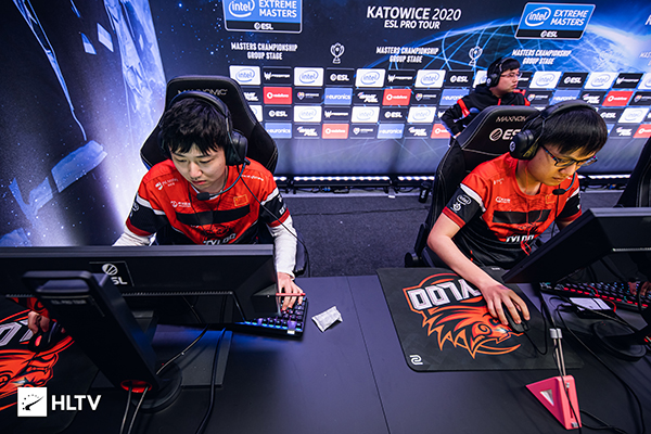 TYLOO is good but are looking to prove they could be great at ESL Pro League (Photo via HLTV)