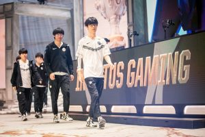 LPL Week Two: Chinese League Back in Action