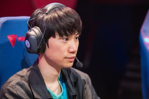 LPL Week Three: eStar Are Rising Stars