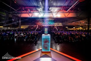 DreamHack Pushes Summer and Dallas Dates